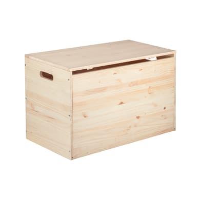Cassapanca contenitore legno al miglior prezzo | Saldi fino