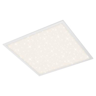 Pannello led Pallas 60x60 cm bianco naturale, 3800LM