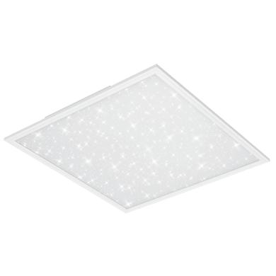 Pannello led Vesta 60x60 cm bianco naturale, 4100LM