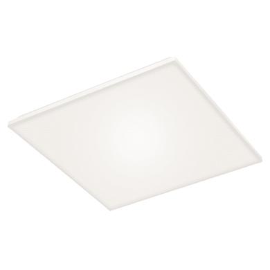 Pannello led Frameless 60x60 cm bianco naturale, 3800LM