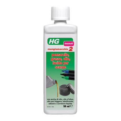 Smacchiatore HG 0.05 L