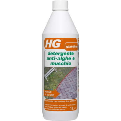 Detergente HG liquido 1