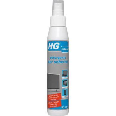 Detergente e sgrassatore HG 0,125 l