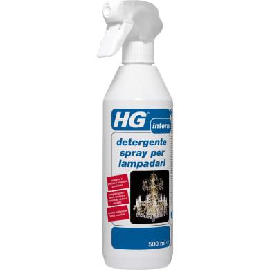 Detergente liquido HG 0.5 L