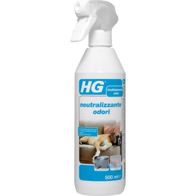 Igienizzante HG per contenitore dell'immondizia 0,5 lt