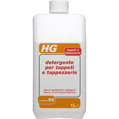 Detergente per tessuti e tappeti HG 1 L