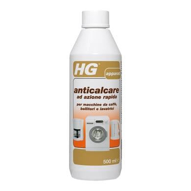 Anticalcare HG per elettrodomestici 0,5 lt