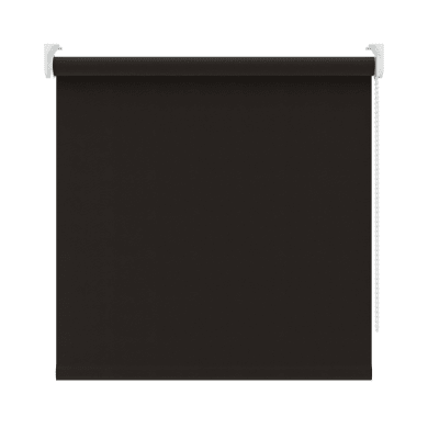 Tenda a rullo oscurante Dublin marrone 90 x 190 cm