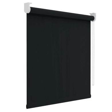 Tenda a rullo oscurante Dublin nero 60 x 190 cm