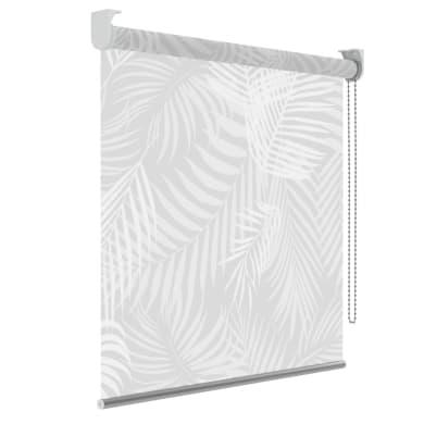 Tenda a rullo Paris bianco 45x160 cm