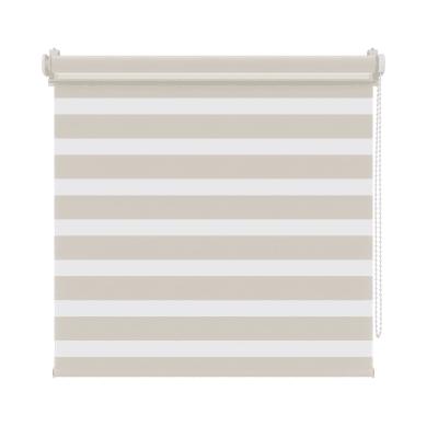 Tenda a rullo Orleans beige 65x160 cm