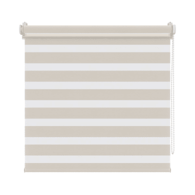 Tenda a rullo Orleans beige 90 x 190 cm