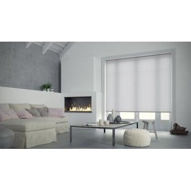 Tenda a rullo Paris grigio 90x250 cm