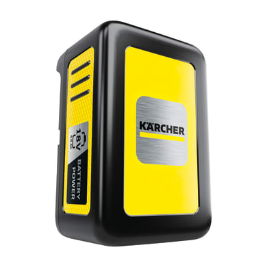Batteria KARCHER in litio (li-ion) 18 V 5 Ah