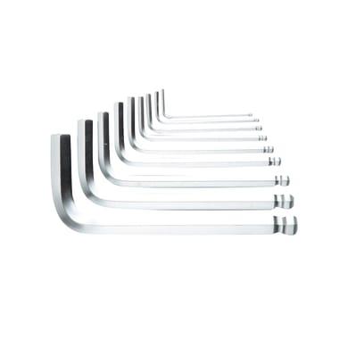 Set di chiave a brugola DEXTER 9 pezzi