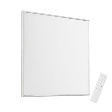 Pannello led Gdanks 2.3x60 cm Ø 600 cm, cct dimmerabile, 5300LM INSPIRE