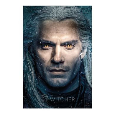 Poster The Witcher 61x91.5 cm