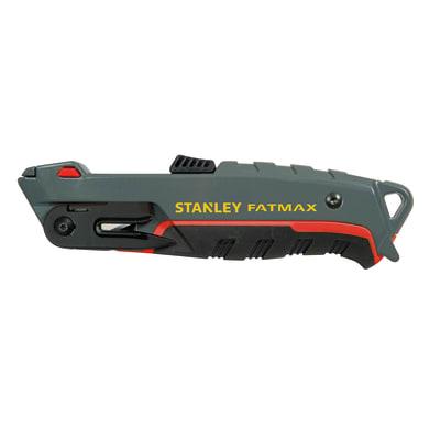 Coltello STANLEY FATMAX Coltello di sicurezza FATMAX lama da 0 a 16 cm
