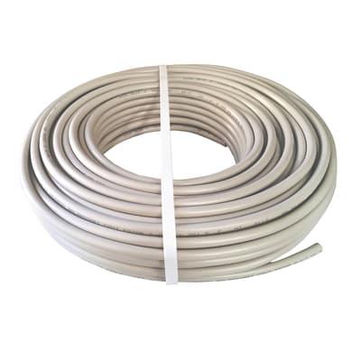 Cavo elettrico grigio fg16or16  3 fili x 1,5 mm² 50 m BALDASSARI CAVI Matassa