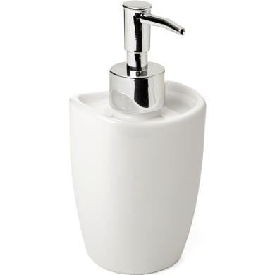 Dispenser Dosasapone sakai bianco bianco