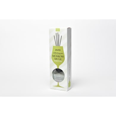 Diffusore moscow mule 200 ml