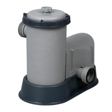 Cartuccia per filtro piscina BESTWAY Ø 3.8 cm Pompa a filtro
