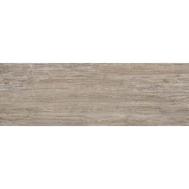 Piastrella Campione Irati Encina 18 x 6 cm sp. 3.5 mm  normal grigio