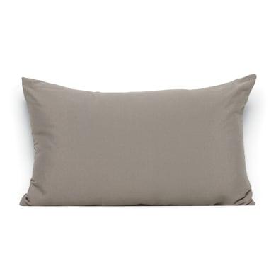 Cuscino INSPIRE Lea grigio 50x50 cm