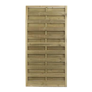 Frangivista in legno FOREST STYLE FETICHE 90 x 180 cm