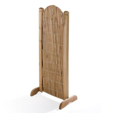 Recinzione Flexy in legno L 150 x H 103