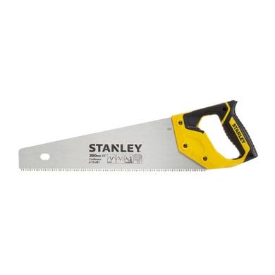 Sega STANLEY Segaccio per legno Jet Cut 380 mm