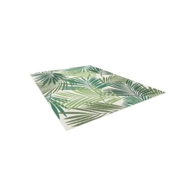 Tappeto per esterno Star , verde, 160x230