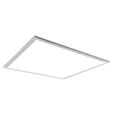 Pannello led Blacklight Led bianco naturale, 3600LM