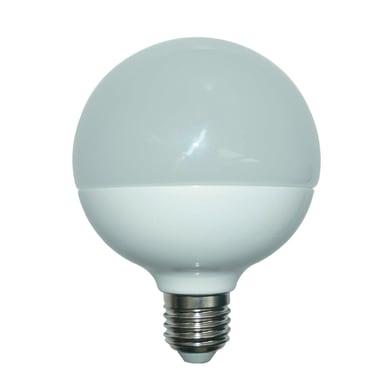Lampadina LED E27 globo bianco naturale 23W = 2452LM (equiv 150W) 300° LEXMAN