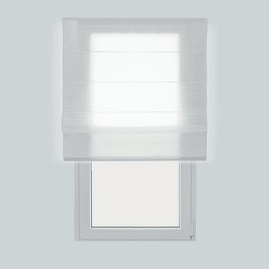 Tenda a pacchetto INSPIRE Daisy bianco 100x150 cm