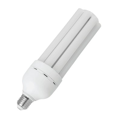 Lampadina LED E27 torciglione bianco naturale 27W = 2700LM (equiv 130W) 360°