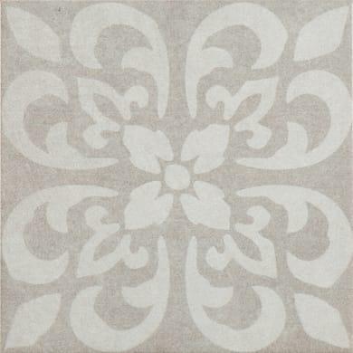 Piastrella Lugo Mix L 20 x H 20 cm grigio