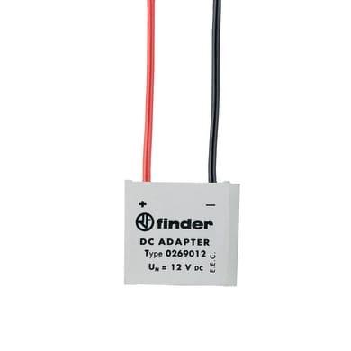 Modulo per pulsante FINDER 02600