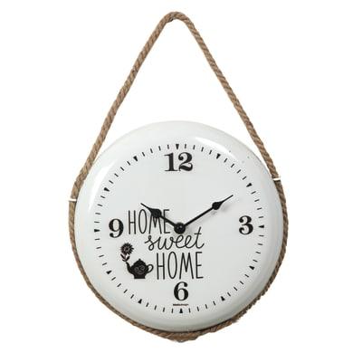 Orologio Cigno 26.5x37 cm