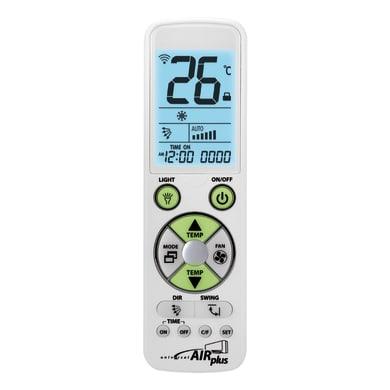 Telecomando universale Air plus per climatizzatore
