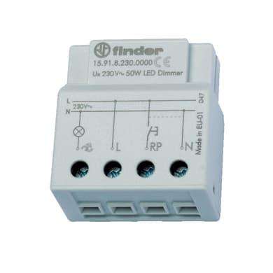 Variatore FINDER 159182300000 10A 230V