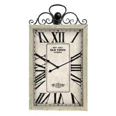 Orologio Calipso 27x50 cm