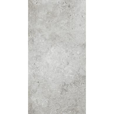 Piastrella colosseo 30.8 x 61.5 cm sp. 9 mm  intens grigio