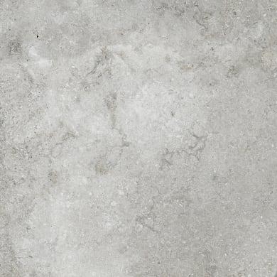 Piastrella colosseo 90 x 90 cm sp. 10 mm  intens grigio