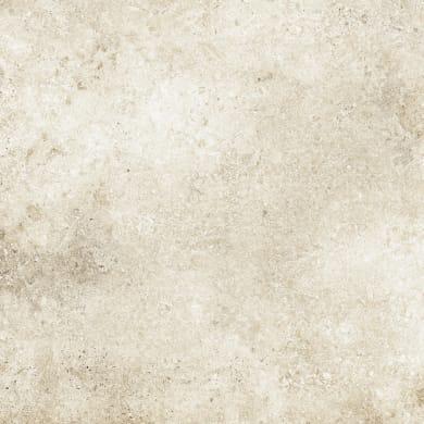 Piastrella colosseo 90 x 90 cm sp. 10 mm  intens bianco