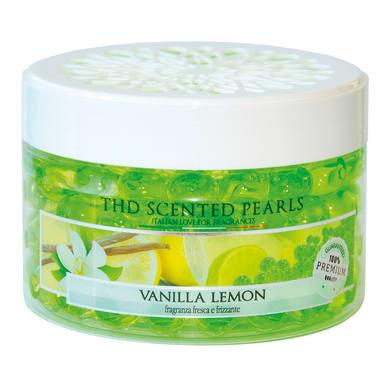 Diffusore vanilla lemon 200 ml