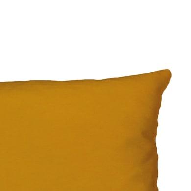 Fodera per cuscino Viadana senape 50x30 cm