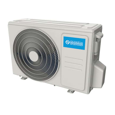 Climatizzatore monosplit OLIMPIA SPLENDID Aryal 9008 BTU classe A++