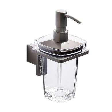 Dispenser sapone Tokio trasparente