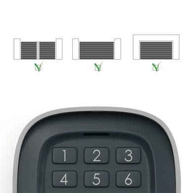 Tastiera THOMSON Tastiera a codice universale senza fili